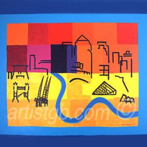 Docklands Squares